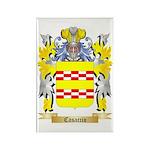Casaccio Rectangle Magnet (100 pack)