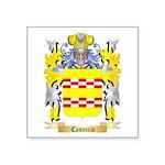 Casaccio Square Sticker 3