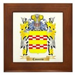 Casaccio Framed Tile
