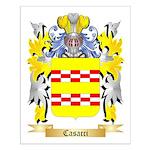Casacci Small Poster