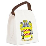 Casa Canvas Lunch Bag