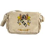 Cary Messenger Bag