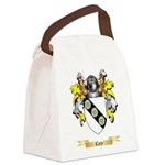 Cary Canvas Lunch Bag