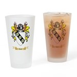Cary Drinking Glass