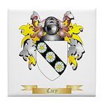 Cary Tile Coaster