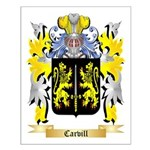 Carvill Small Poster
