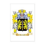 Carvill Mini Poster Print
