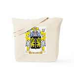 Carvill Tote Bag