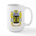 Carvill Large Mug