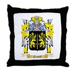 Carvill Throw Pillow