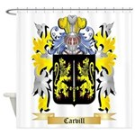 Carvill Shower Curtain