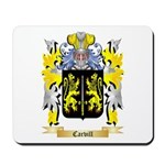 Carvill Mousepad