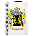 Carvill Journal