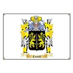Carvill Banner