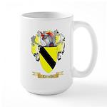 Carvalho Large Mug
