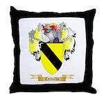 Carvalho Throw Pillow