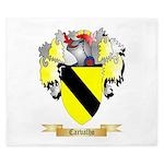 Carvalho King Duvet
