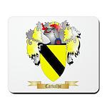 Carvalho Mousepad
