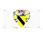 Carvalho Banner
