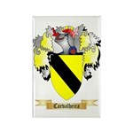 Carvalheira Rectangle Magnet (100 pack)