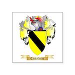 Carvalheira Square Sticker 3