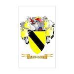 Carvalheira Sticker (Rectangle)
