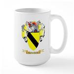 Carvalheira Large Mug