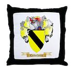 Carvalheira Throw Pillow