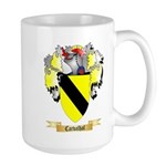 Carvalhal Large Mug