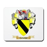 Carvalhal Mousepad