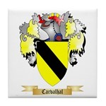 Carvalhal Tile Coaster