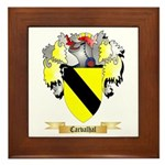 Carvalhal Framed Tile
