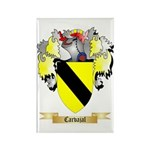 Carvajal Rectangle Magnet (10 pack)