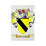 Carvajal Rectangle Magnet (100 pack)
