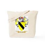 Carvajal Tote Bag