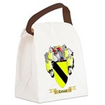 Carvajal Canvas Lunch Bag