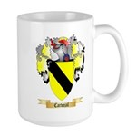 Carvajal Large Mug