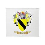 Carvajal Throw Blanket