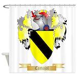 Carvajal Shower Curtain
