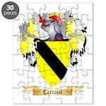 Carvajal Puzzle