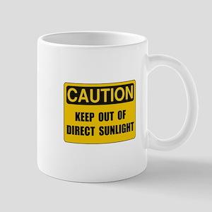 Direct Sunlight Mug