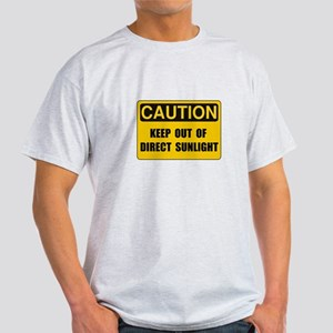 Direct Sunlight T-Shirt