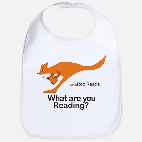 KangaRoo Reads Bib
