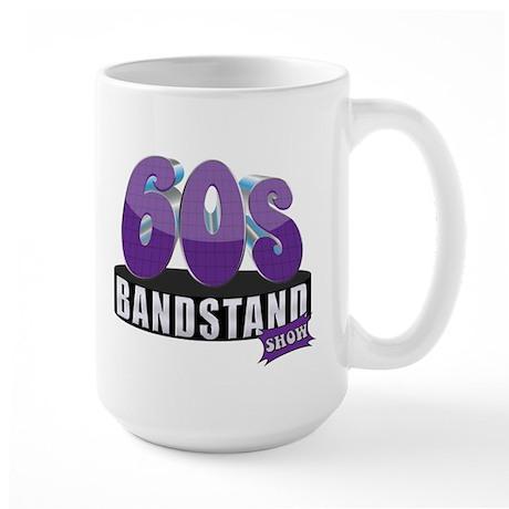 Main Logo on White Mug