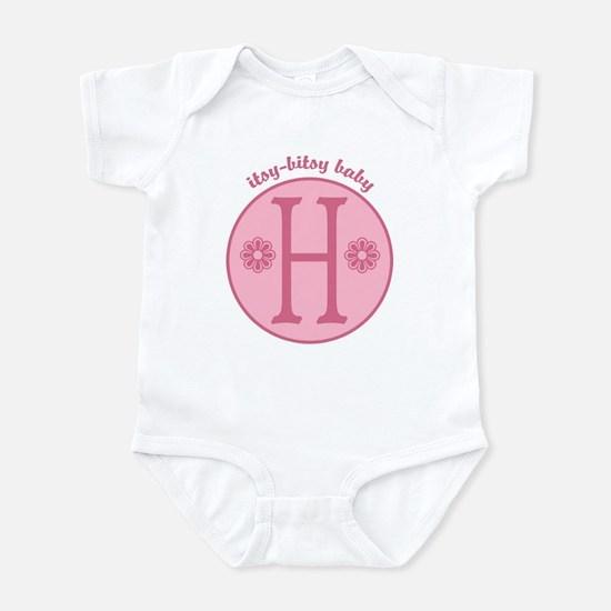 Baby H Infant Bodysuit