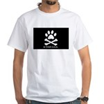 Btwn Dog White T-Shirt