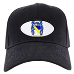 Charlin Black Cap
