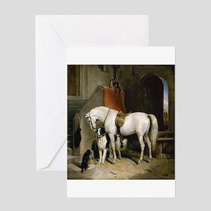Prince George's Favorites Greeting Card