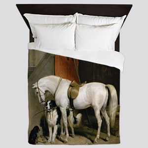 Prince George's Favorites Queen Duvet