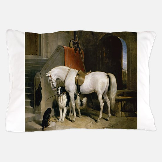 Prince George's Favorites Pillow Case